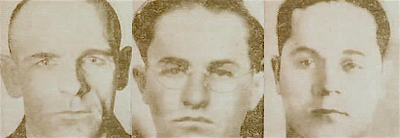 Battle of Alcatraz Victims